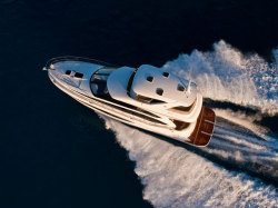2011 - Meridian Yachts - 541 Sedan
