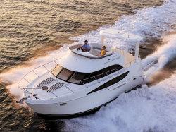 2011 - Meridian Yachts - 368 Motoryacht