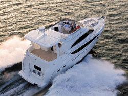 2011 - Meridian Yachts - 408 Motoryacht