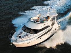 2011 - Meridian Yachts - 459 Motoryacht