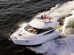 2012 - Meridian Yachts - 341 Sedan