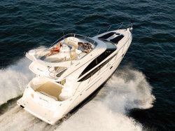 2012 - Meridian Yachts - 391 Sedan