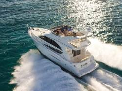 2013 - Meridian Yachts - 341 Sedan