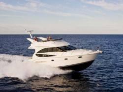 2016 - Meridian Yachts - 341 Sedan