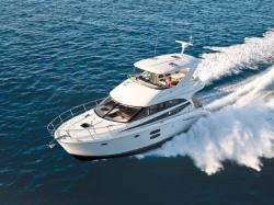 2017 - Meridian Yachts - 441 Sedan