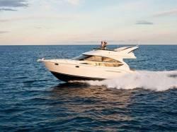 2018 - Meridian Yachts - 391 Sedan