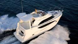 Meridian Yachts 368 Motor Yacht Boat