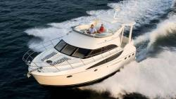 Meridian Yachts 408 Motor Yacht Boat