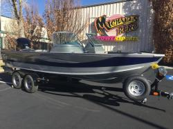 2018 G Three Boats AV21F CPT Reno NV