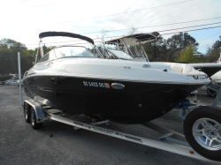 2015 - Stingray Boats - 215LR