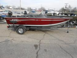Used Alumacraft Boats for Sale