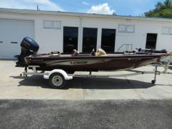 2000 Lowe Boats 180 WZ Andover KS