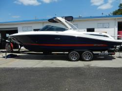 2015 Sea Ray Boats 270 SLX Andover KS