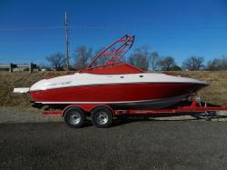 2005 Ebbtide Boats 2100 Andover KS