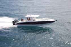 Midnight Boats 39- Cuddy Cruiser Boat