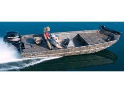 2018 RANGER BOATS 1862 Fulton MS