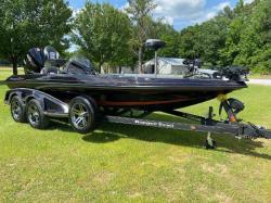 2021 Ranger Z519 Fulton MS