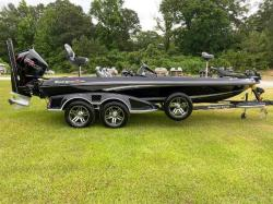 2021 Ranger Z520L RANGER CUP EQUIPPED Fulton MS
