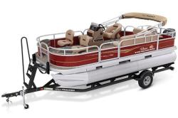 2021 Sun Tracker Bass Buggy 18 DLX Fulton MS