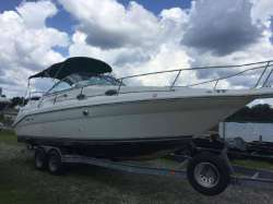 1996 Sea Ray 270 Sundancer Osage Beach MO