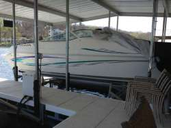 2000 Envision 32 Intruder Osage Beach MO