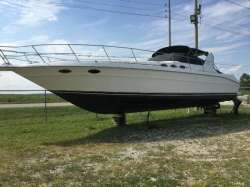 1996 Sea Ray 400 EXPRESS Osage Beach MO