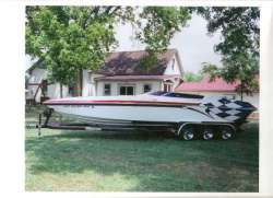 1998 Eliminator 250 XP Osage Beach MO
