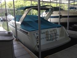 1994 - - 290 Motoryacht