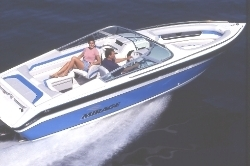2013 - Mirage Boats - 257 BR