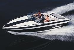 2017 - Mirage Boats - 217 CD