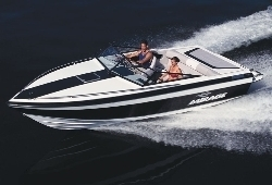 2018 - Mirage Boats - 217 CD
