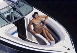 2020 - Mirage Boats - 232 BR