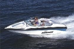 Mirage Boats 182 BR Bowrider Boat