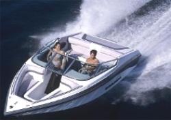 Mirage Boats 202 BR Bowrider Boat