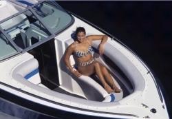 Mirage Boats 232 BR Bowrider Boat