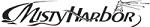 Misty Harbor Boats Logo
