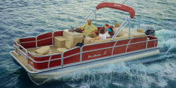 2015 - Misty Harbor Boats - 2285FS Biscayne Bay