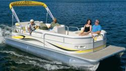 2009 - Misty Harbor Boats - 2085DR Royale Cruiser