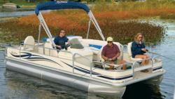 2009 - Misty Harbor Boats - 2085DF Royale Fishing