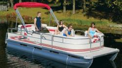 2009 - Misty Harbor Boats - 2085CR Adventure Cruiser