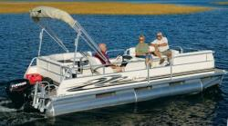 2009 - Misty Harbor Boats - 1880RE Explorer Cruiser
