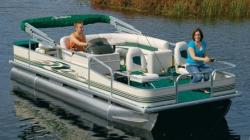2009 - Misty Harbor Boats - 1880CF Explorer Fishing