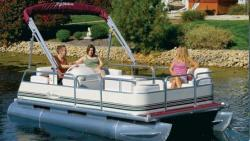 2009 - Misty Harbor Boats - 1680EC Explorer Compact