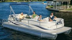 2009 - Misty Harbor Boats - 2285GM Grand Mistique