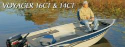 2009 - Misty Harbor Boats - Voyager 14CT