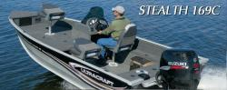 2009 - Misty Harbor Boats - 169C Stealth
