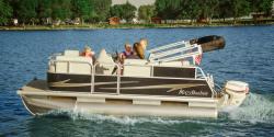 2014 - Misty Harbor Boats - 1460FS Explorer
