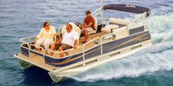 2014 - Misty Harbor Boats - 1680FC Explorer