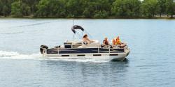 2014 - Misty Harbor Boats - 2080CF Explorer