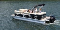 2015 - Misty Harbor Boats - 205CR Adventure